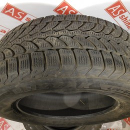 Bridgestone Blizzak LM-80 235 55 R19 бу - 01288