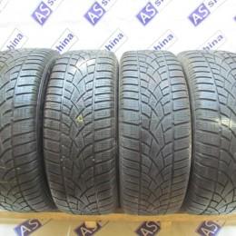Dunlop SP Winter Sport 3D 225 60 R17 бу - 01422