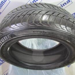 Bridgestone Blizzak LM-32 225 55 R17 бу - 01424