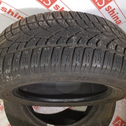 Dunlop SP Winter Sport 3D 205 60 R16 бу - 01433
