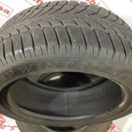 Dunlop SP Winter Sport 4D 205 45 R17 бу - 01468