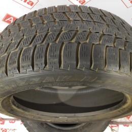 Bridgestone Blizzak LM-25 215 60 R17 бу - 01534