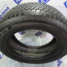 Bridgestone Blizzak LM-80 225 60 R17 бу - 01540