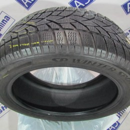 Dunlop SP Winter Sport 3D 245 45 R18 бу - 01576
