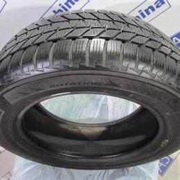 Bridgestone Blizzak LM-25 205 60 R16 бу - 01628