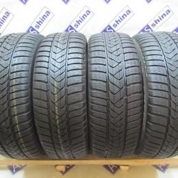 Pirelli Winter Sottozero 3 205 60 R16 бу - 01723