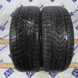 Dunlop SP Winter Sport 4D 205 55 R16 бу - 01739