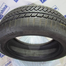 Continental ContiWinterContact TS 850 P 255 50 R19 бу - 01764