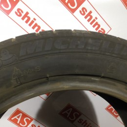 Michelin Pilot Alpin PA3 225 50 R17 бу - 01774