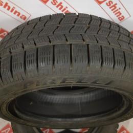 Pirelli Winter SnowSport 240 215 45 R17 бу - 01784