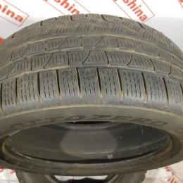 Pirelli Winter Sottozero 240 215 55 R18 бу - 01790