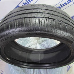 Pirelli W 240 Sottozero Serie II 225 40 R18 бу - 01797