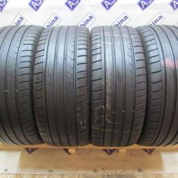 Dunlop SP Sport Maxx GT 255 40 R21 бу - 01820