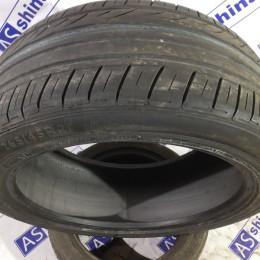 Dunlop SP Sport 01 265 45 R21 бу - 01822