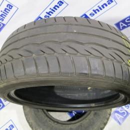 Dunlop SP Sport 01 205 45 R17 бу - 01841