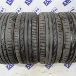 Bridgestone Potenza RE 050A 205 45 R17 бу - 01845
