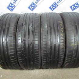 Bridgestone Potenza S001 215 45 R20 бу - 01852