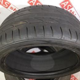Bridgestone Potenza S001 225 40 R19 бу - 01854