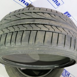 Bridgestone Potenza RE 050A 225 40 R18 бу - 01859