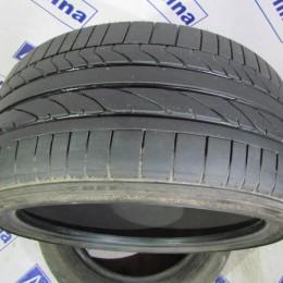 Bridgestone Potenza RE 050A 255 35 R18 бу - 01873