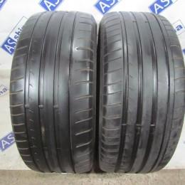 Dunlop SP Sport Maxx GT 245 50 R18 бу - 01902