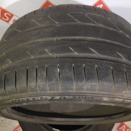 Bridgestone Potenza S001 295 35 R20 бу - 02027
