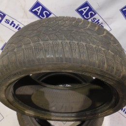 Dunlop SP Winter Sport 3D 255 40 R19 бу - 02076
