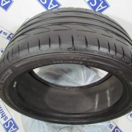 Bridgestone Potenza S001 255 40 R18 бу - 02163