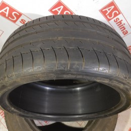 Michelin Pilot Sport 2 235 35 R19 бу - 02273