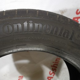 Continental ContiPremiumContact 2 205 55 R16 бу - 02616