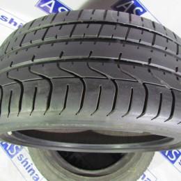 Pirelli P Zero 225 40 R18 бу - 02687
