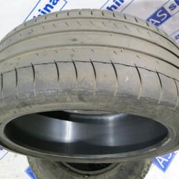 Michelin Pilot Sport 2 225 40 R18 бу - 03122
